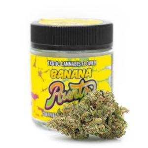 Banana Runtz for sale